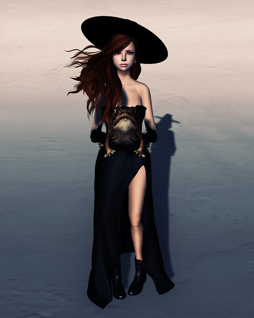 I AM WITCH Snapshot_52303