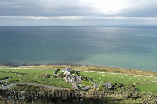 Eglwys Llangelynnin -3233