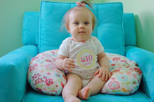 Bianca 10 months 037