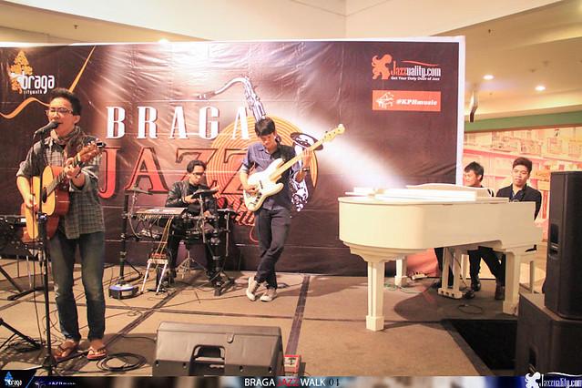 Braga Jazz Walk 4 - Jam Session (2)