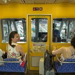Naha (Okinawa) - 044 The Okinawa City Monorail