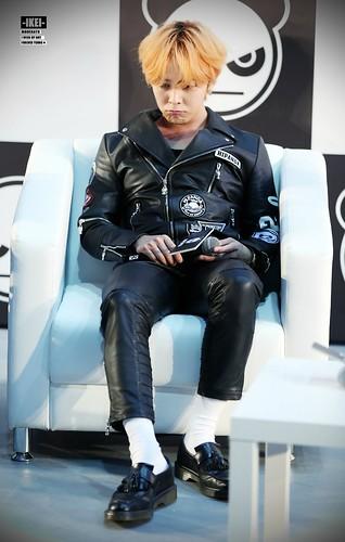 G-Dragon HIPANDA HQs Shanghai 2015-08-31 (43)