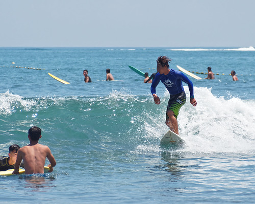 Wai Ao beach - 外澳