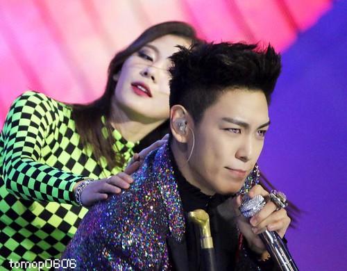 HQs BIGBANG MAMA 2015 2015-12-02 (2)
