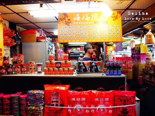 新竹巨城城隍廟美食小吃推薦 (22)