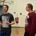 Sailors' Tales rehearsals by actacommunitytheatre