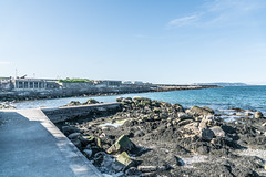 A WONDERFUL SUMMER'S DAY IN DUN LAOGHAIRE [Sony FE PZ 28-135mm f-4 G OSS Lens]-120927