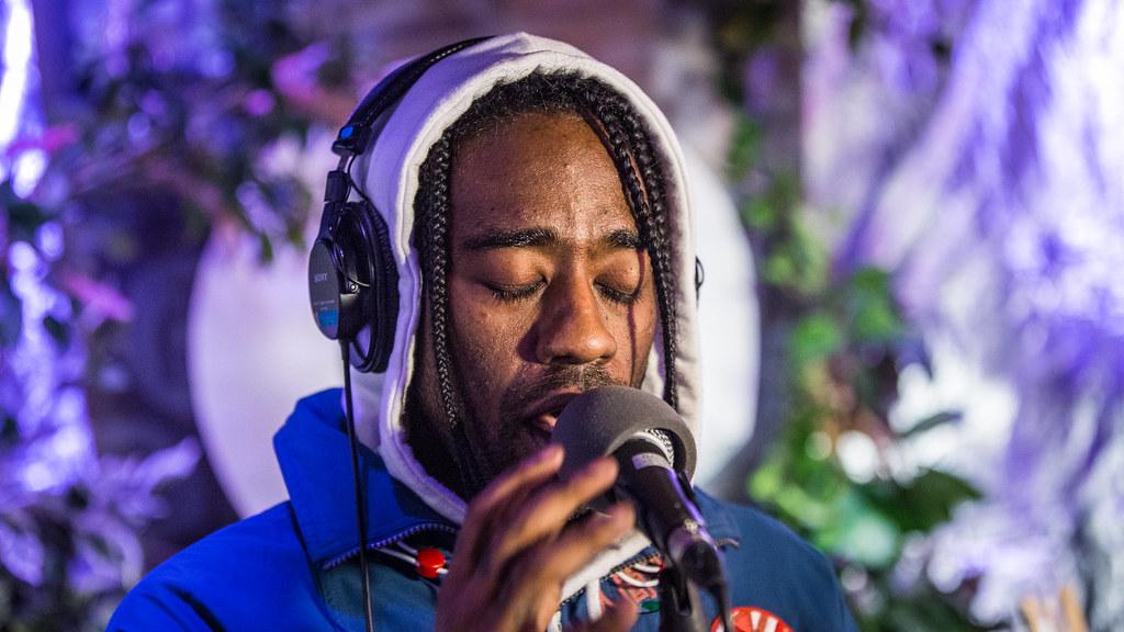Arif - Christines radiofestival 2016