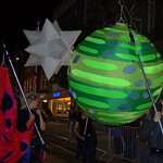 Lancashire Encounter Procession of Light - 22