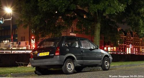 Citroën AX 1.1i Volcane 1995