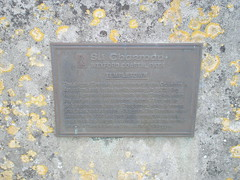 Photo of Bronze plaque number 41993