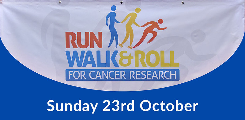 Run Walk N Roll
