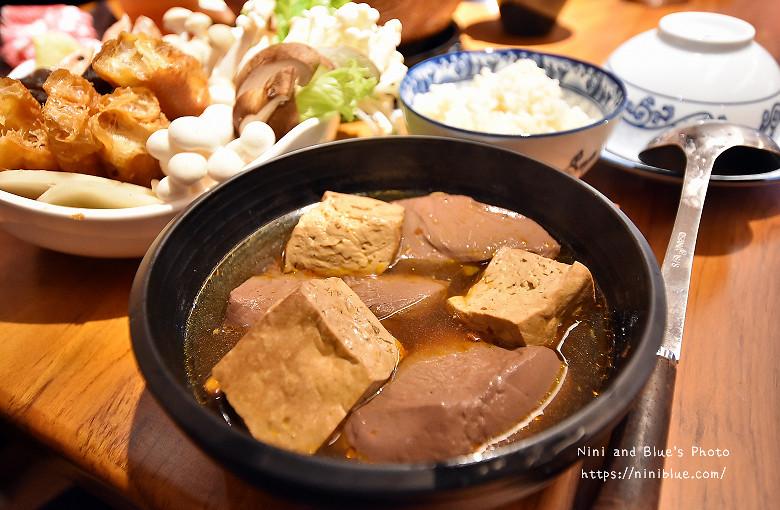 公益路餐廳老舅酸菜白肉鍋16