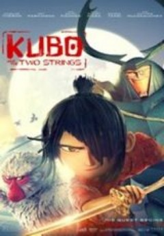 Assistir Kubo e as Cordas Mágicas Legendado e Dublado