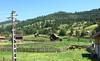 16 Idyllisches Dorf in der Bukowina