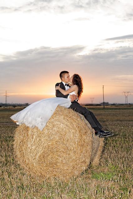 Wedding session Iwona & Adrian