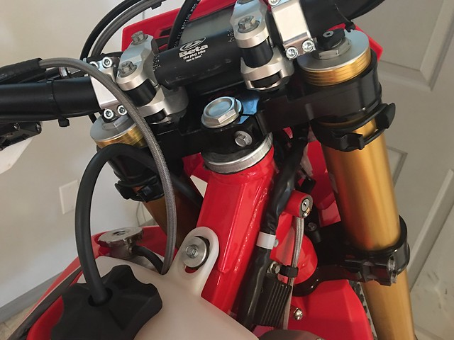 Beta Riders Club Discussion Forum • View topic - Clake Pro
