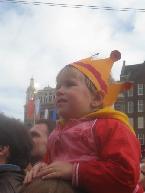 Kleine koningin
