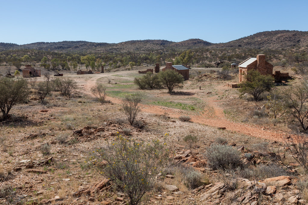 Environment Law in the Northern Territory