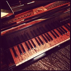 computer component(0.0), classical music(0.0), string instrument(0.0), piano(0.0), harpsichord(0.0), string instrument(0.0), celesta(1.0), electronic device(1.0), musical keyboard(1.0), keyboard(1.0),