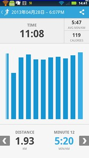 20130428_RunKeeper(Running)