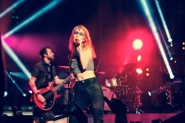 PARAMORE 2013 Tour   Flickr - Photo Sharing! Paramore 013