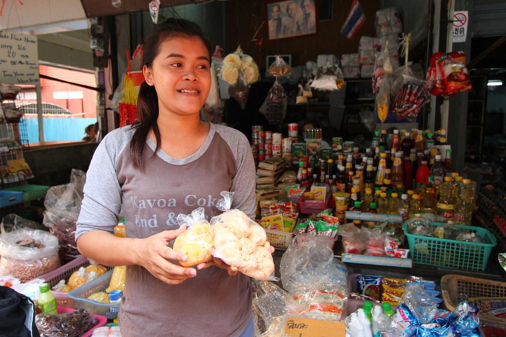 Sompet Market,Moonmuang Road