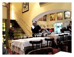 Foto del comedor del restaurante Agut