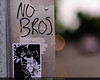"""NO BROS"" -- 233 Clicks. 37 photos. 46 minutes. 19th Avenue. Seattle"