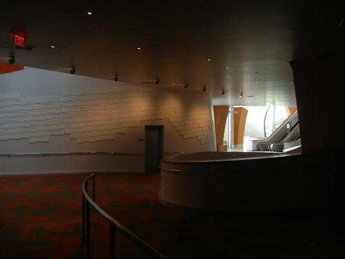 DSCN8460 _ Interior, Walt Disney Concert Hall, Los Angeles, July 2013