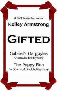 gifted kelley armstrong