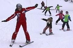 Jak vybrat lyžařskou školu: poznej deset rozdílů