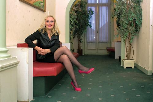 Sonja van der Weegen11