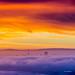 Burning Sky by davidyuweb