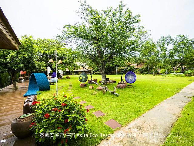 泰國安帕瓦住宿 Asita Eco Resort 環保飯店 60