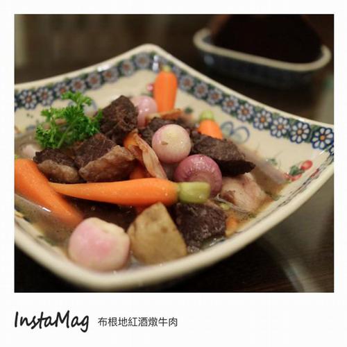 我的法國餐桌|Joy Wu
