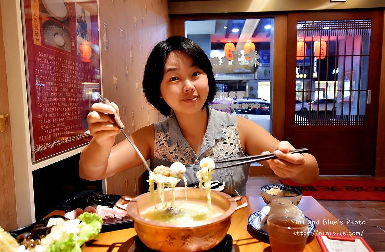 公益路餐廳老舅酸菜白肉鍋19