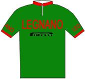 Legnano - Giro d'Italia 1964