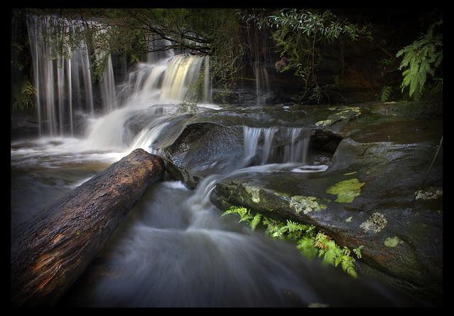 Waterfalls Aplenty || BLUE MOUNTAINS