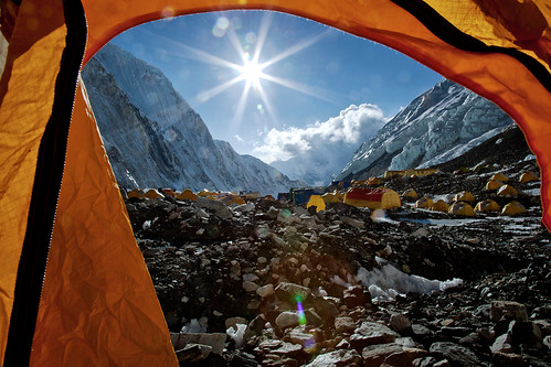 C2 Everest / Lhotse
