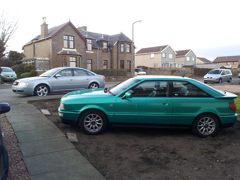 1992 Gt2 Project Scirocco Register