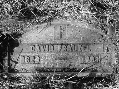 David Frauzel by midgefrazel