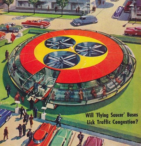 Future in the 50's