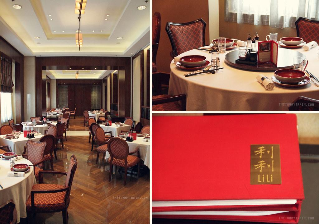 8712988991 0ebd28be09 b - Dimsum overload at Hyatt Manila's Li Li Restaurant + a special treat for readers