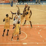 New York Knicks Vs Indiana Pacers 5 5 13