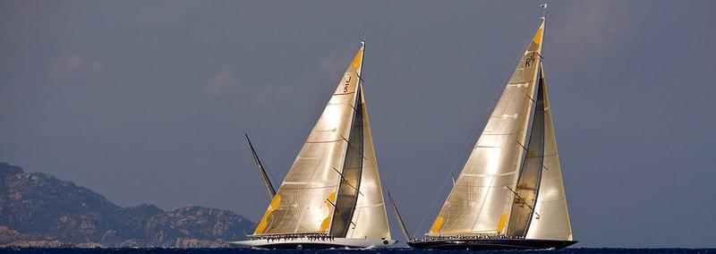 Maxi Yacht Rolex Cup 2008.© ROLEX/Kurt Arrigo