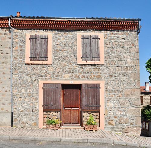 Longessaigne (Rhône)