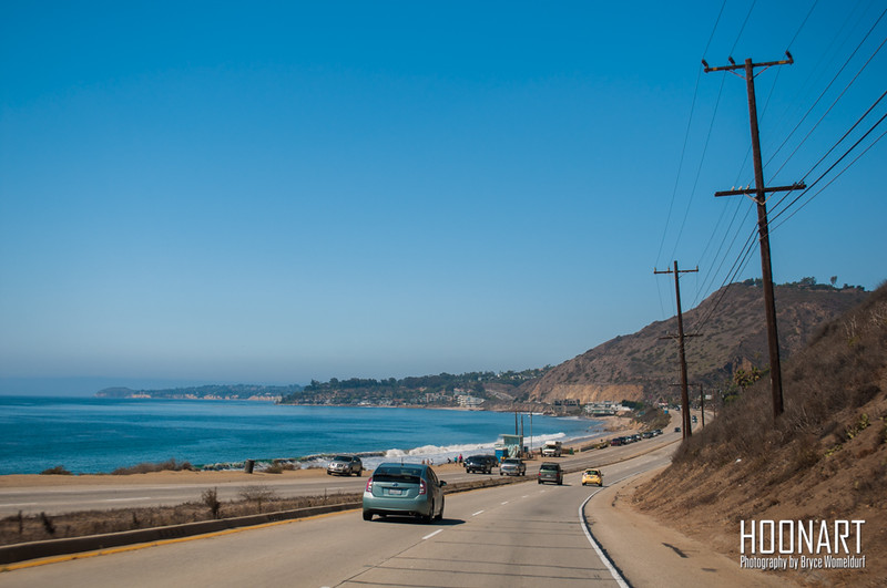 Pacific Coast Highway