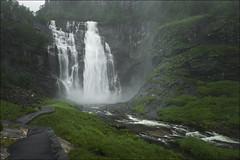 Skjervfossen (Explore)