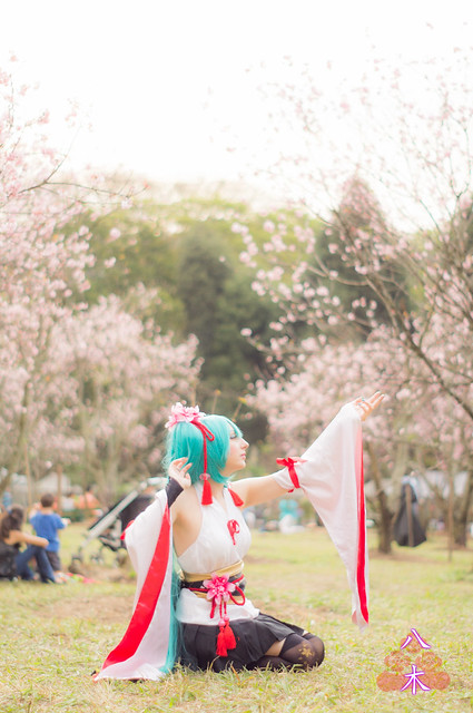 Milky(Hatsune Miku) - Vocaloid